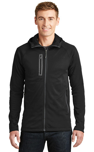 The North Face Canyon Flats Fleece Hooded Jackets