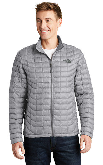 The North Face ThermoBall Trekker Jackets