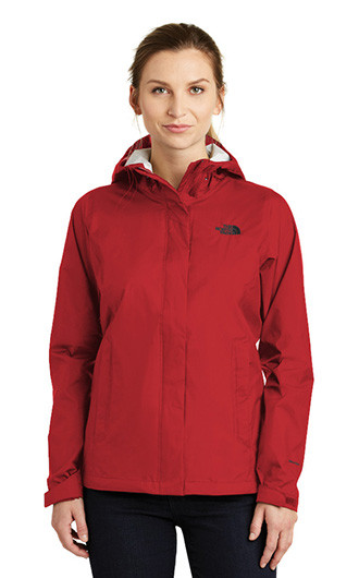 The North Face Women's DryVent Rain Jackets