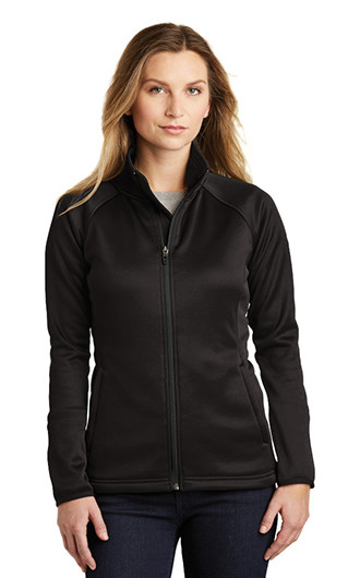The North Face Women's Canyon Flats Stretch Fleece Jackets