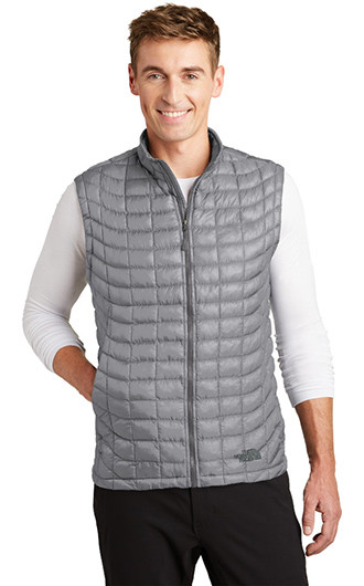 The North Face ThermoBall Trekker Vests