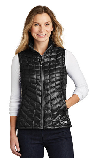 The North Face Women's ThermoBall Trekker Vests