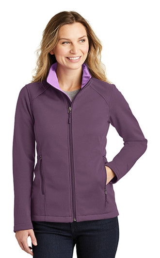 The North Face Women's Ridgewall Soft Shell Jackets