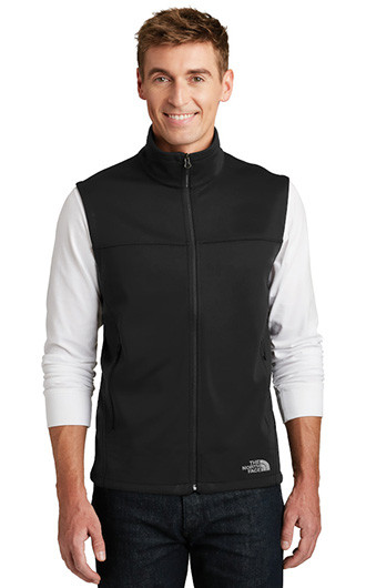 The North Face Ridgewall Soft Shell Vests