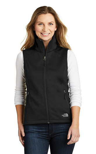 The North Face Women's Ridgewall Soft Shell Vests