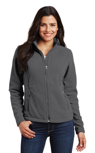 Port Authority Women's Value Fleece Jackets