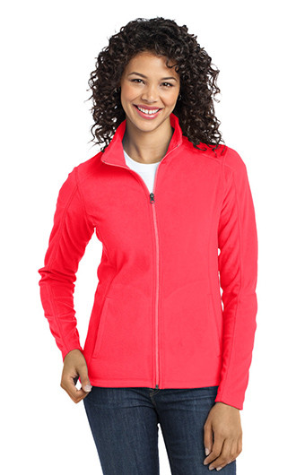 Port Authority Women's Microfleece Jackets