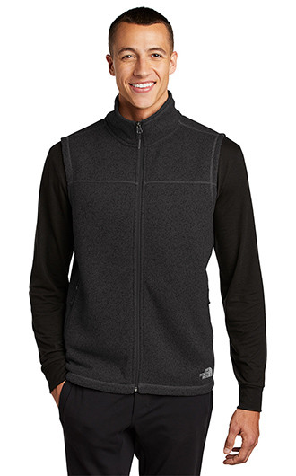 The North Face Sweater Fleece Vests