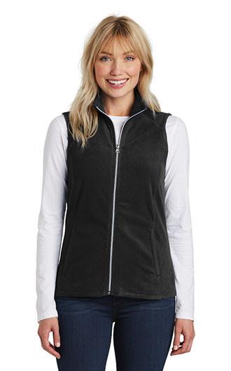 Port Authority Women's Microfleece Vests