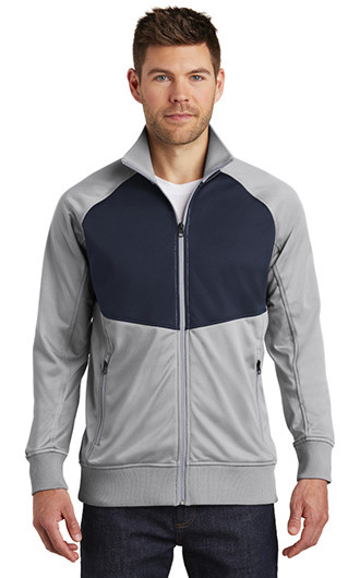 The North Face Tech Full Zip Fleece Jackets