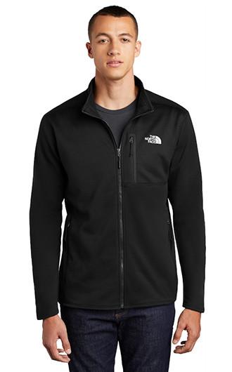 The North Face Skyline Full Zip Fleece Jackets