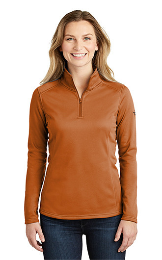 The North Face Women's Tech 1/4 Zip Fleece