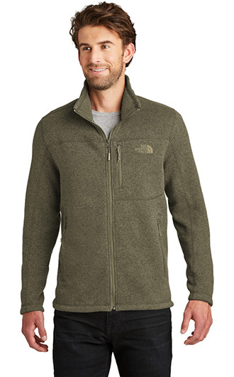 The North Face Sweater Fleece Jackets