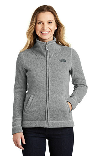 The North Face Women's Sweater Fleece Jackets