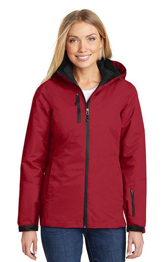Port Authority Women's Vortex Waterproof 3-in-1 Jackets