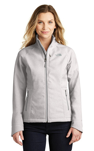 The North Face Women's Apex Barrier Soft Shell Jackets
