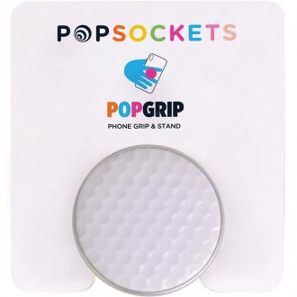 PopGrip Golf Ball