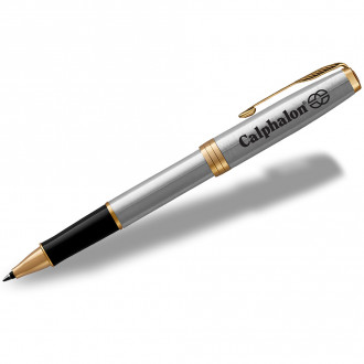 Parker Sonnet RollerBall Pens Stainless Steel GT