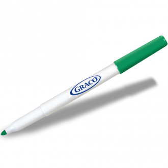 Expo Low Odor Fine Dry Erase Markers