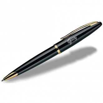 Waterman Carene Ballpoint Pens Black Sea GT