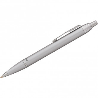 Parker IM Classic Ballpoint Pens Silver CT