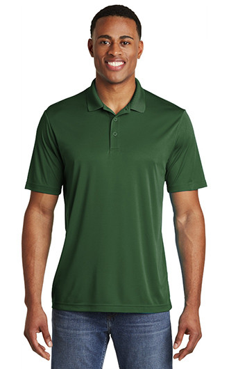 Sport-Tek  PosiCharge  Competitor  Polo