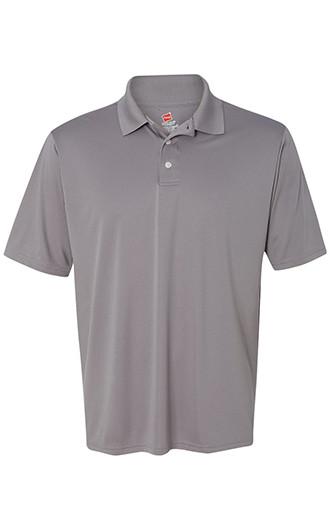 Hanes - Cool Dri Sport Shirt
