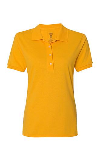 JERZEES - Women's Spotshield 50/50 Sport Shirt