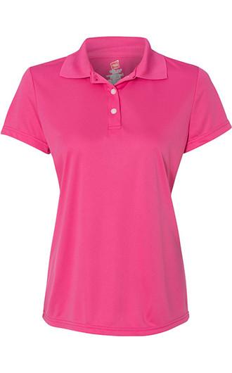 Hanes - Women's Cool Dri Sport Shirt