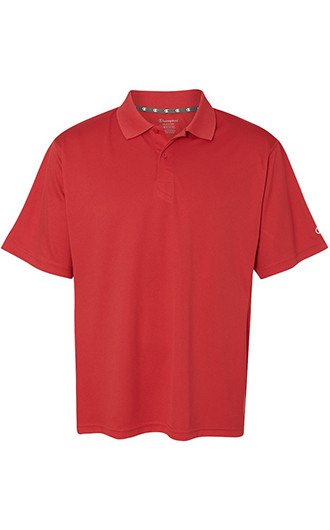 Ultimate Double Dry Performance Sport Shirt by Champion