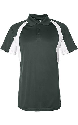 Badger - B-Dry Hook Sport Shirt