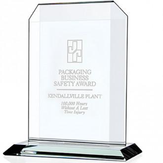 Starfire Echo Award - Small
