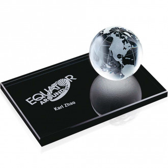 Global Paperweight
