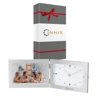 Antimo Clock & Photo Frame 7 Packaging