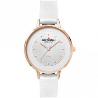 Women's Rose Gold Watch