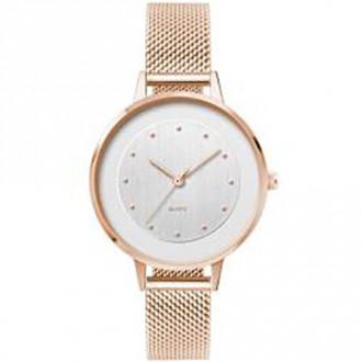 Women's Rose Gold Watch 34mm