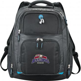 Zoom TSA 15 Backpacks Embroidered