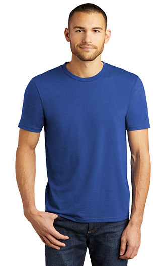 District Perfect Tri T-shirts