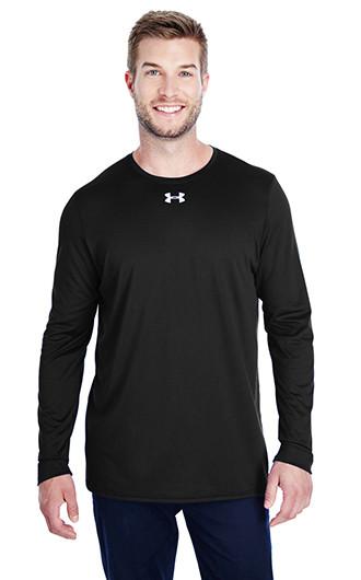 Under Armour Unisex Long-Sleeve Locker T-shirts 2.0