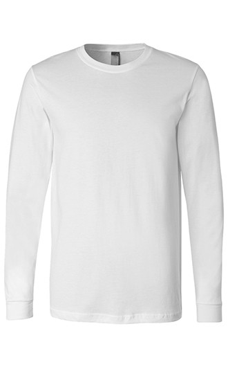 BELLA  CANVAS - Unisex Jersey Long Sleeve T-shirts