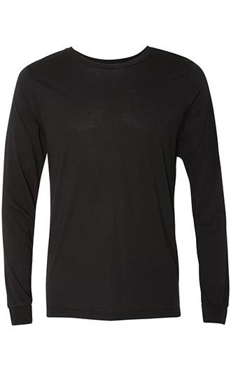 BELLA CANVAS Unisex Jersey Long Sleeve T-shirts