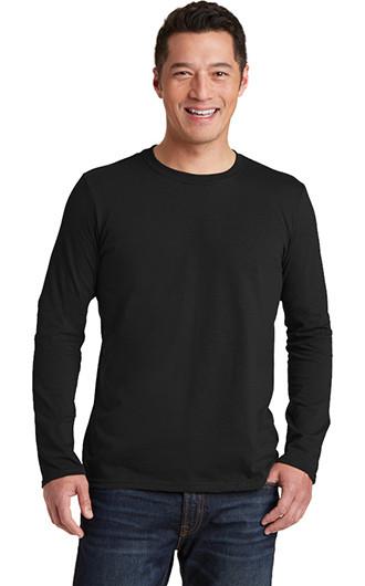 Gildan Softstyle?Long Sleeve T-shirts