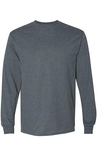 Gildan - DryBlend 50/50 Long Sleeve T-shirts