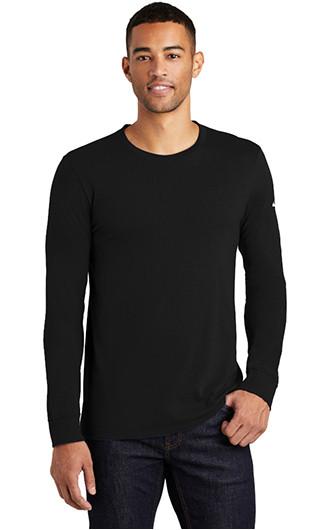 Nike Core Cotton Long Sleeve T-shirts