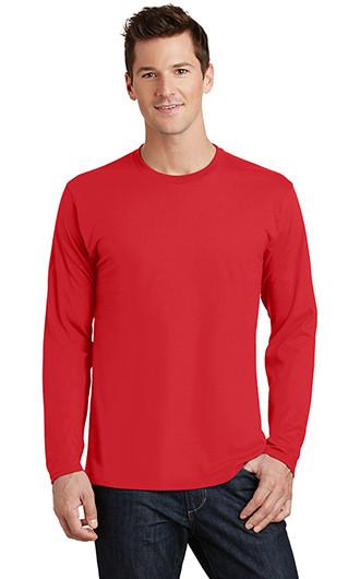 Port & Company?Long Sleeve Fan Favorite T-shirts