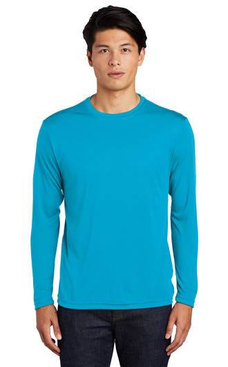 Sport-Tek?Long Sleeve PosiCharge?Competitor T-shirts
