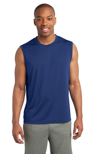 Sport-Tek Sleeveless PosiCharge Competitor T-shirts