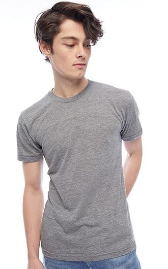 American Apparel - Triblend Track T-shirts