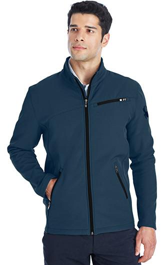Spyder Men's Transport Soft Shell Jackets