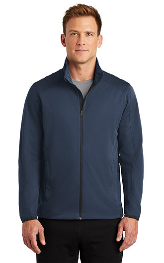 Port Authority Active Soft Shell Jackets
